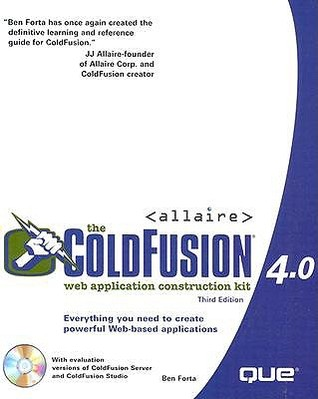 The Cold Fusion 4.0 Web Application Construction Kit