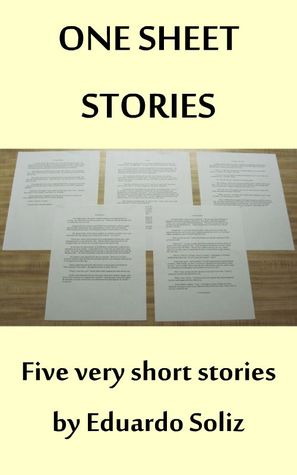 One Sheet Stories