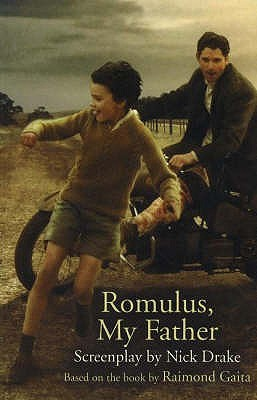 Romulus my father essays