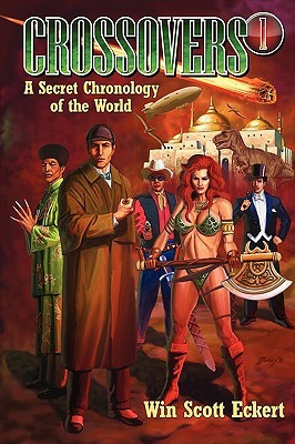 Crossovers: A Secret Chronology of the World #1