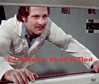 Ed Ruscha: Road Tested