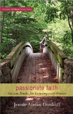 Passionate Faith by Jennie Afman Dimkoff
