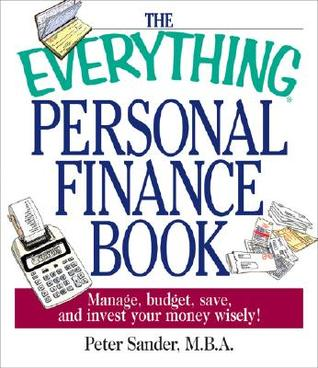 the everything personal finance book manage budget save and