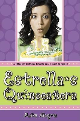 Estrella's Quinceanera by Malin Alegria