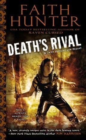 Death's Rival by Faith Hunter