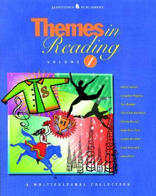 Themes in Reading Volume 1: A Multicultural Collection
