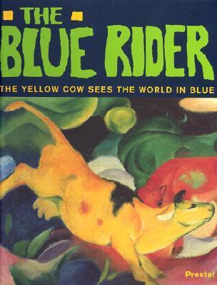 The Blue Rider by Doris Kutschbach