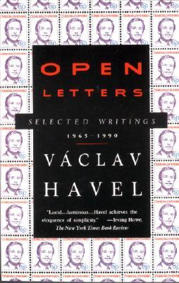 Open Letters by Václav Havel