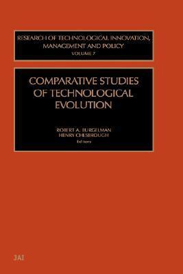 Comparative Studies of Technological Evolution