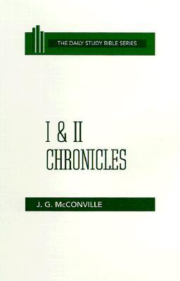 I and II Chronicles (Daily Study Bible(Daily Study Bible)