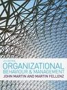 Organizational Behaviour & Management