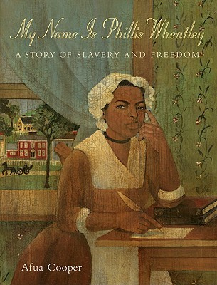 my is phillis wheatley a story of slavery and dom by  6521734