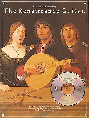 The Renaissance Guitar [With CD]