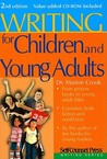 Writing For Children  Young Adults