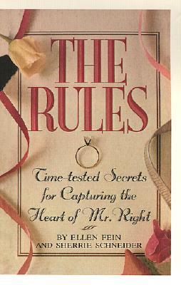 The rules by ellen fein