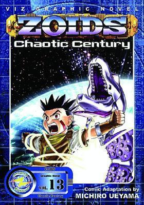 zoids-chaotic-century-vol-13