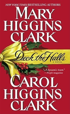 Deck the Halls (Regan Reilly Mysteries, #4.5)