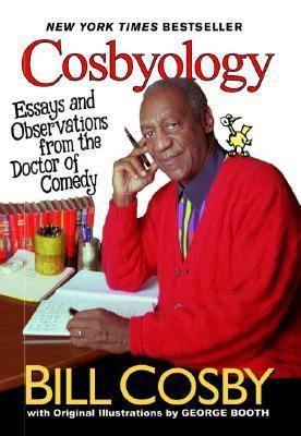 Cosbyology by Bill Cosby