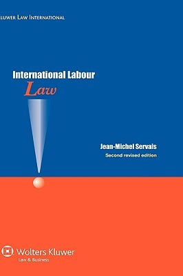 International Labour Law, 2nd Revised Edition