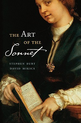 The Art of the Sonnet by Stephen Burt
