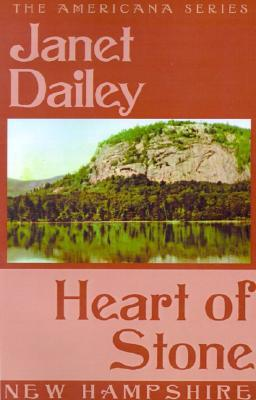 Heart of Stone by Janet Dailey
