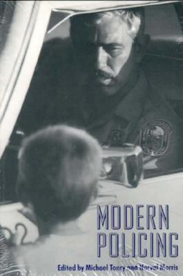 Modern Policing by Norval Morris