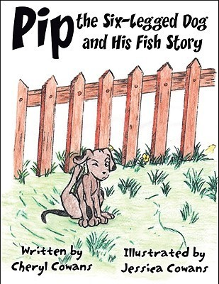 Pip the Six-Legged Dog and His Fish Story