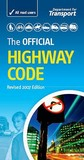 The Official Highway Code by Department for Transport