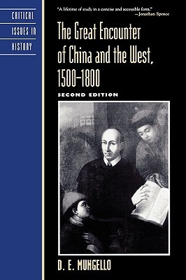 The Great Encounter of China and the Wes...