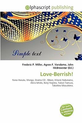 Love-Berrish!