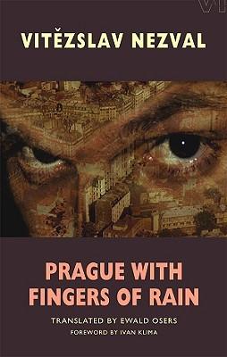 Prague with Fingers of Rain