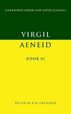 Aeneid Book XI