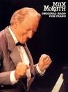 Max Morath: Original Rags for Piano