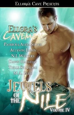 Ellora's Cavemen (Jewels of the Nile #4)