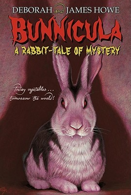 Book Review: Deborah and James Howe's Bunnicula