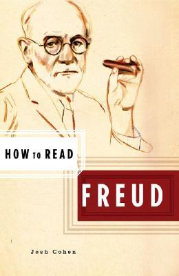 How to Read Freud(How to Read...)