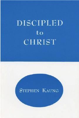 Discipled to Christ