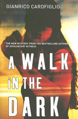 A Walk in the Dark by Gianrico Carofiglio