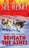 Beneath the Ashes (Jessie Arnold Series #7)