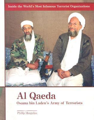 Al Qaeda: Osama Bin Laden's Army of Terrorists