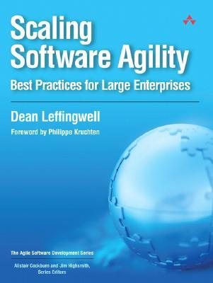 Scaling Software Agility: Best Practices for Large Enterprises(The Agile Software Development Series) EPUB