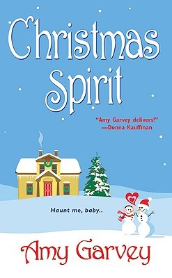Christmas Spirit by Amy Garvey