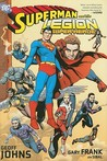 Superman and the Legion of Super-Heroes by Geoff Johns