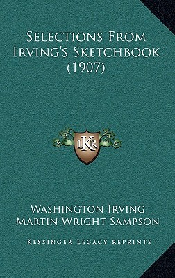 Selections From Irving's Sketchbook (1907)