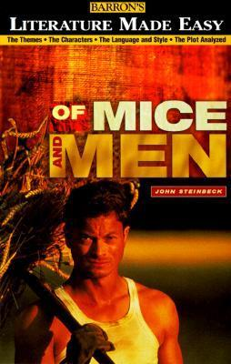 Of Mice and Men: The Themes · The Characters · The Language and Style · The Plot Analyzed
