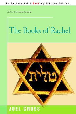 The Books of Rachel by Joel Gross