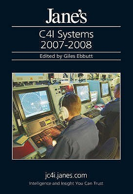 Jane's C4i Systems 2007-2008