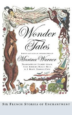 Wonder Tales by Marina Warner