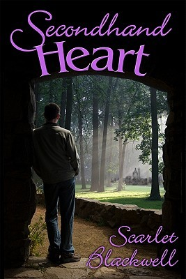 Secondhand Heart by Scarlet Blackwell
