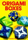 Origami Boxes